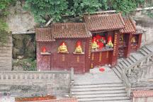 Ci Qi Kou (Porcelain Village), Chongqing, China