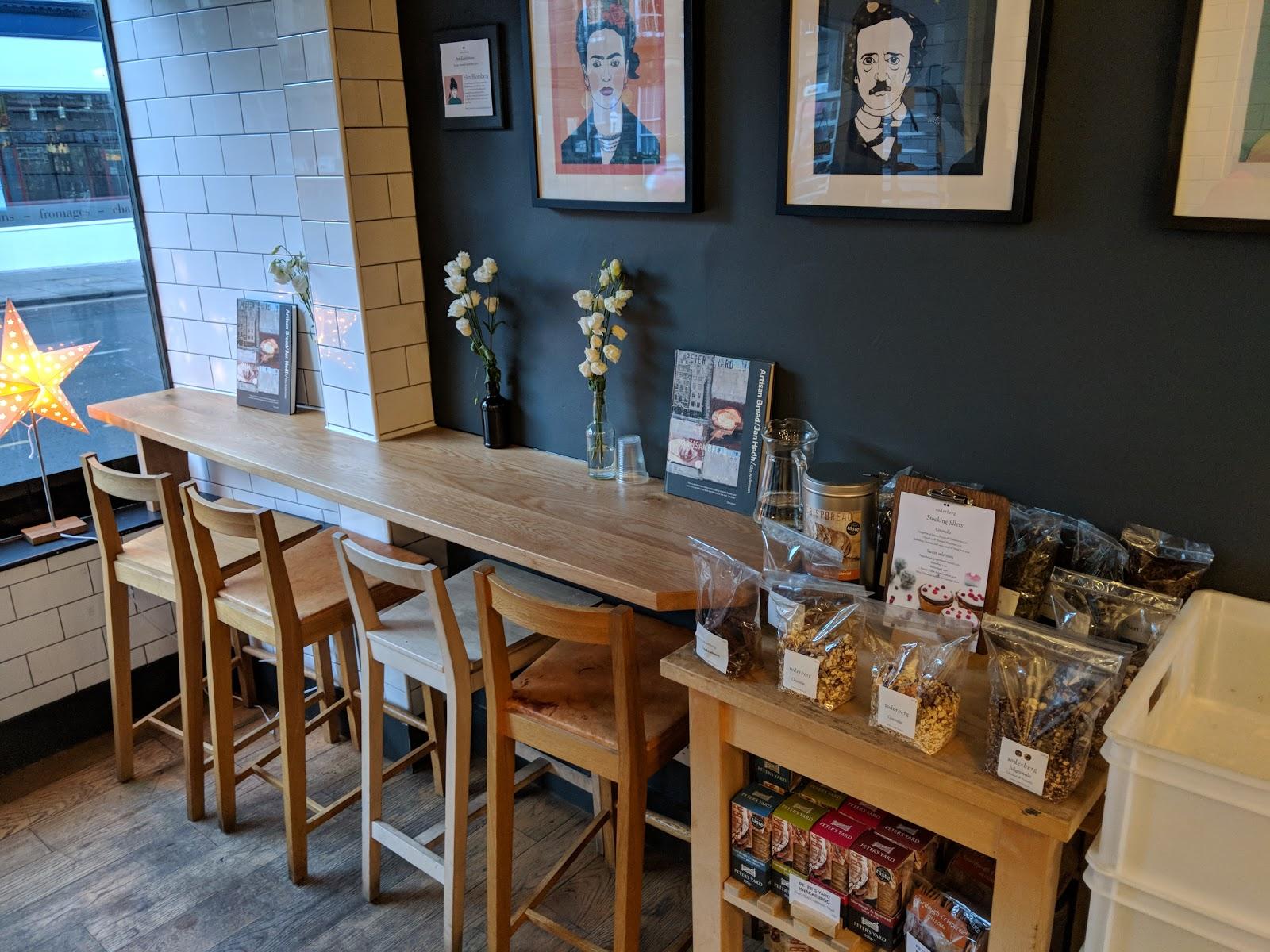 Söderberg Bakery Shop