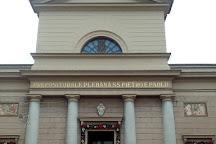 Chiesa dei SS. Pietro e Paolo, Menaggio, Italy