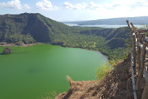 Lake Taal, Batangas City, Philippines