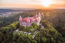 Zamek Ksiaz w Walbrzychu, Walbrzych, Poland