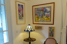 Katie Sabry Studio, Limassol City, Cyprus