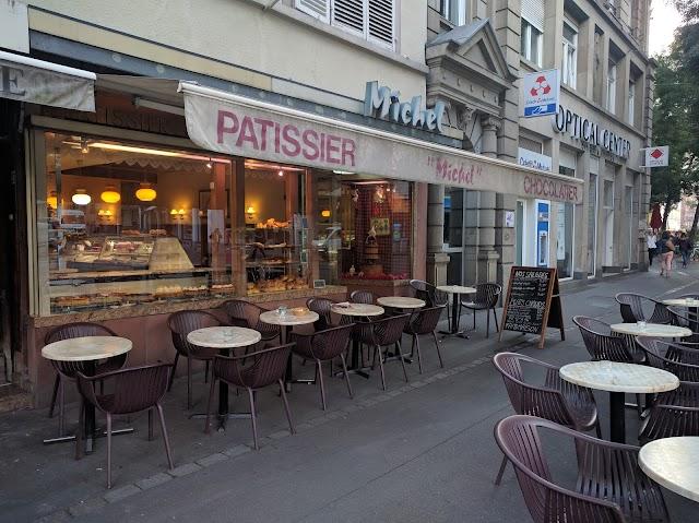 Pâtisserie Michel