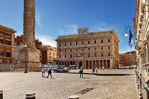 Palazzo Ferrajoli, Rome, Italy