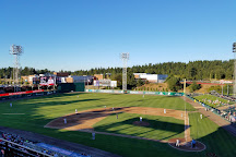 Cheney Stadium, Tacoma, United States