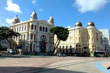 Embaixada de Pernambuco - Bonecos Gigantes de Olinda, Recife, Brazil
