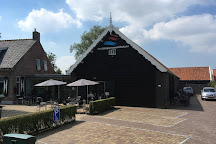 Liberation Museum Zeeland, Nieuwdorp, The Netherlands