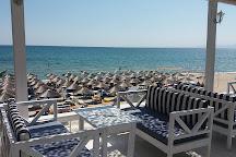Arogi Beach, Paralia Mesis, Greece