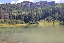 Opal Lake Trail, Pagosa Springs, United States