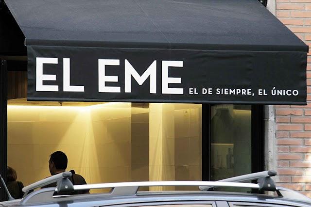 """Bar """"El Eme"""""""