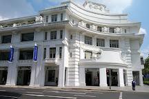 House of Villeroy & Boch, Singapore, Singapore