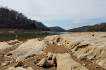 Panther Creek State Park, Morristown, United States