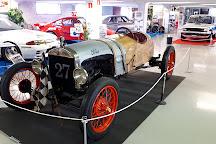 Vaasa Car & Motor Museum, Vaasa, Finland