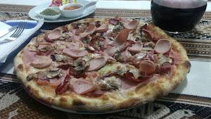 Pizzeria La Fontana de Rosita 1