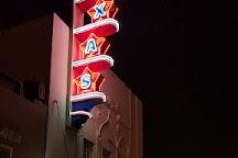 The Texas Theatre, Dallas, United States
