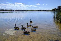 John Knight Memorial Park, Belconnen, Australia