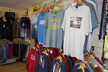 Outdoor Shop & Kayak Centre, Combe Martin, United Kingdom