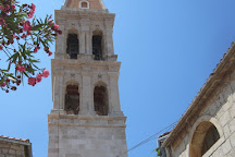 Church of St. Roch, Stari Grad, Croatia