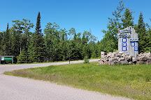 Sleeping Giant Provincial Park, Thunder Bay, Canada