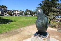 Lovers Point Park, Pacific Grove, United States