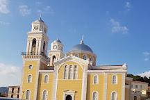 Ypapanti Church, Kalamata, Greece