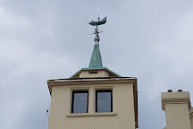 The Round Tower, Portsmouth, United Kingdom