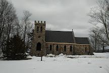 Cragsmoor Stone Church, Cragsmoor, United States
