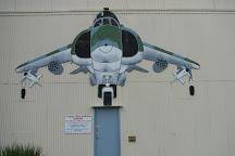 Classic Jets Fighter Museum, Salisbury, Australia