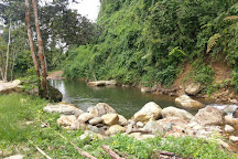 Kaeng Nyui Waterfalll, Vang Vieng, Laos