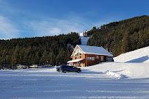 Turner Mountain Ski Area, Libby, United States