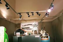 Museu d'Historia, Sant Feliu de Guixols, Spain