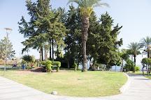 Yavuz Ozcan Park, Antalya, Turkey
