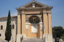 Triclinium Leoninum, Rome, Italy