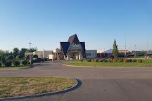 AquaPark Petroland, Backi Petrovac, Serbia
