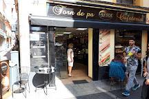 Shake cafe, Lloret de Mar, Spain