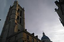 Église Saint-Étienne-du-Mont, Paris, France