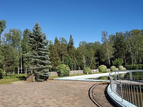nommeseikluspark