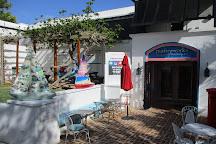 The Masterworks Museum of Bermuda Art, Paget Parish, Bermuda