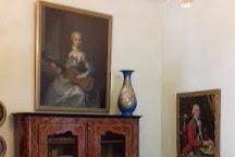Musee d'Art et d'Histoire - Hotel Beurnier-Rossel, Montbeliard, France