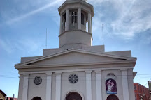 Iglesia La Matriz, Valparaiso, Chile