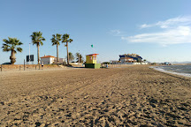 Playa Mistral, San Javier, Spain