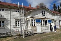 Rovaniemi Local History Museum, Rovaniemi, Finland