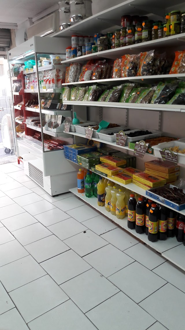 Épicerie Rue de la République