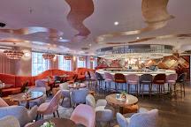 Harvey Nichols Fifth Floor Bar, London, United Kingdom