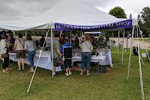 Fragrant Isle Lavender Farm & Shop, Washington Island, United States