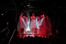 Tavastia Klubi, Helsinki, Finland