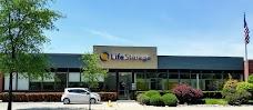 Life Storage chicago USA