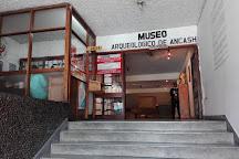 Museo Arqueologico de Ancash