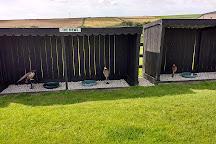 The Cornish Birds of Prey Centre, St Columb Major, United Kingdom