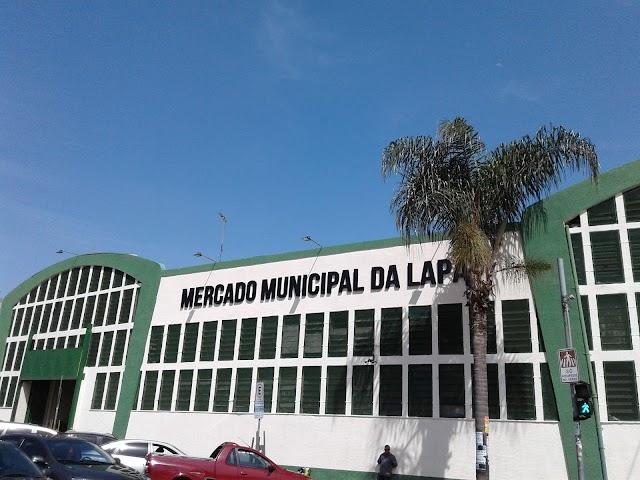 Municipal da Lapa